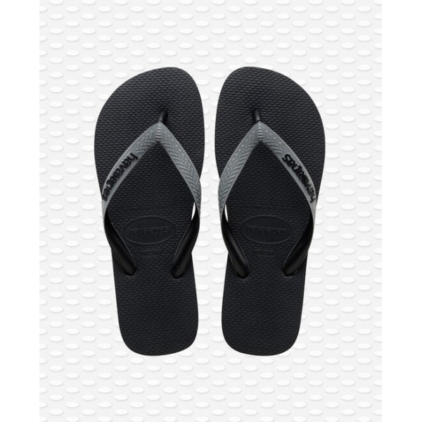 HAVAIANAS TOP MIX NAVY BLACK